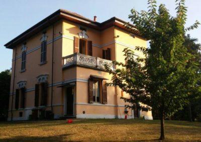 Gruppo Appartamento ISPAM per Pazienti Psichiatrici – Bolzano Novarese
